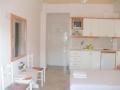 Apart hotel Corfu Nea Flogita Apartmani