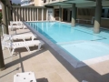 Vila Afroditi Leptokaria Apartmani sa bazenom (7)