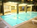 Vila Afroditi Leptokaria Apartmani sa bazenom (8)