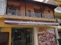 Vila Akis Sarti Apartmani na Sitoniji (3)