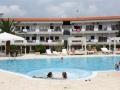 Vila Blue Sea Basil Toroni Sitonija Apartmani i Hoteli na plazi (1)
