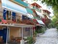 Vila Flevas Mill Vrahos Beach Apartmani (2)