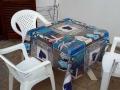 Vila Janis 1 Neos Marmaras Apartmani na gradskoj plazi (13)