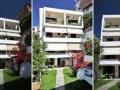 Vila Janis 2 Neos Marmaras, Apartmani na gradskoj plazi (1)