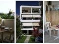 Vila Janis 2 Neos Marmaras, Apartmani na gradskoj plazi (12)
