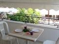 Vila Janis 2 Neos Marmaras, Apartmani na gradskoj plazi (13)