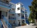 Vila Maria Potos, Apartmani sa bazenom Tasos (2)