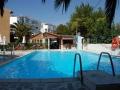 Vila Maria Potos, Apartmani sa bazenom Tasos (5)