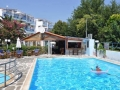 Vila Maria Potos, Apartmani sa bazenom Tasos (6)