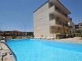 Vila Mystral Kalitea, Apartmani sa bazenom Kalitea Mystral (2)