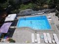 Vila Mystral Kalitea, Apartmani sa bazenom Kalitea Mystral (3)
