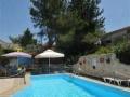 Vila Mystral Kalitea, Apartmani sa bazenom Kalitea Mystral (4)
