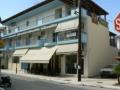 Vila Roula Asprovalta Apartmani i Vile (2)