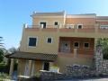 Vila Stavros Dasia Krf Apartmani za letovanje (4)
