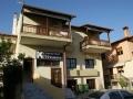 Vila Stelios Jerisos Apartmani za Letovanje na Atosu