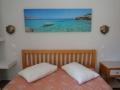 Vila Tambos Lux Hanioti Apartmani za LETO (6)