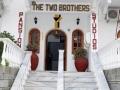 Vila Two Brothers Parga Grcka (3)