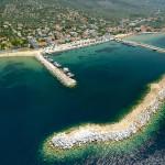 Tasos Apartmani za Leto 2020, tasos plaze, tasos mesta, tasos utisci