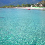 Golden Beach Letovanje 2018, najlepse plaze tasosa, more, provod golden bic tasos