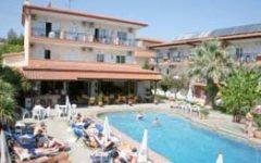 Ap.hotel Sarantis