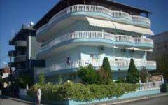 Vila Blue House