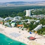 bugarska letovanje 2016 albena hoteli apartmani bugarska plaza more utisci mapa komentari albena