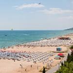 bugarska hoteli 2016 letovanje albena plaza more klima bugarska jeftini smestaj albena