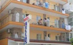 Ap.hotel Hellas Paralia