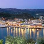 grcka sivota letovanje 2021, vile apartmani hoteli sivota, letovaliste grcka, opis sivota, mesto sivota grcka