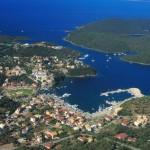letovanje sivota 2021, grcka vile apartmani hoteli sivota jonsko more