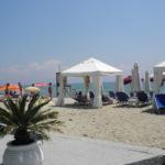 olympic beach apartmani i hoteli Leto 2020