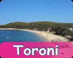 Toroni Apartmani i Hoteli za Letovanje 2021, Toroni Leto 2021, Sitonija Toroni ponuda 2021