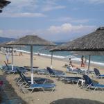 vrasna beach 2017 letovanje smestaj povoljne ponude za leto u grcoj, vrasna plaza, more