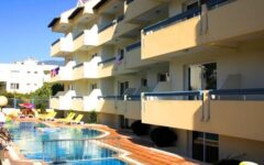 Apartmani High Life Marmaris
