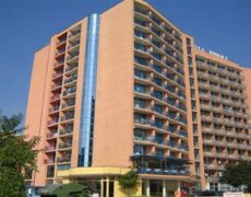 Hotel Sipka III 3*