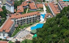 Hotel Mirage World Marmaris