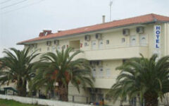Ap.hotel Themelis Skala Furka