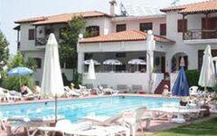 Hotel Petridis Pefkohori