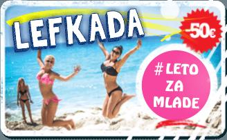 lefkada-provod-zurke-leto-za-mlade-lefkada-2019, turisticke agencije za mlade 2019