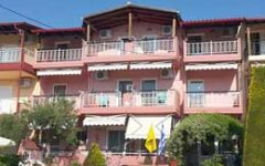 Vila Asteria Sarti