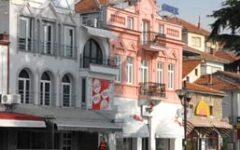 Vila Ginek Ohrid
