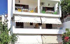 Vila Janis 2 Neos Marmaras