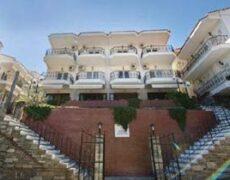 Ap.hotel Lazaridis