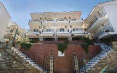 Ap.hotel Lazaridis Nea Roda
