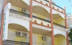 Ap.hotel Corfu Nea Flogita