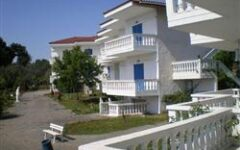 Ap.hotel Paraktio
