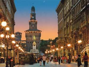 putovanja u italiju, putovanje u milano, soping u milanu 2019.
