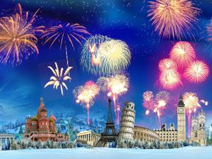 najpovoljniji aranzmani za docek nove 2018 godine, evropski gradovi i metropole za docek nove godine 2018