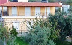 Vila Dimitris 1 Potos