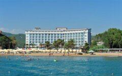 Annabella Diamond Hotel Alanja